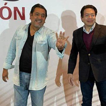 Validan candidatura de Salgado Macedonio en Guerrero