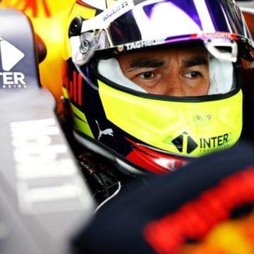 Checo Pérez saldrá segundo en Imola, hizo la mejor calificación en su vida; Hamilton tiene la 'pole'
