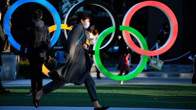 Osaka celebrará relevo de antorcha olímpica sin espectadores, tras récord de contagios