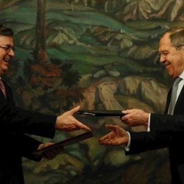Envasado de vacuna Sputnik V en México comenzará en mayo: Rusia
