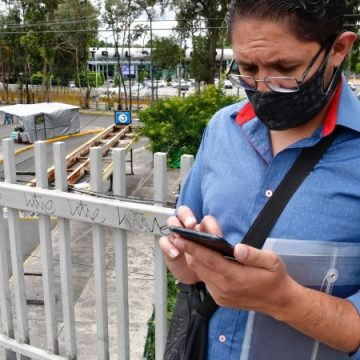 Publican decreto que crea el padrón de usuarios de celulares con datos biométricos