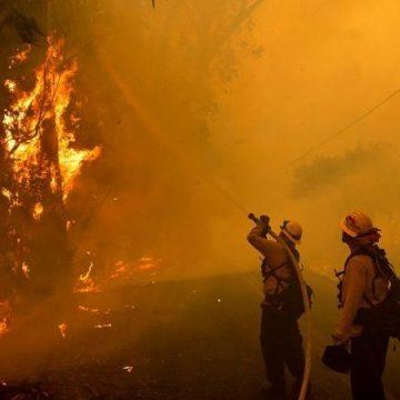 La crisis climática ha alcanzado niveles que ponen en riesgo la vida: ONU