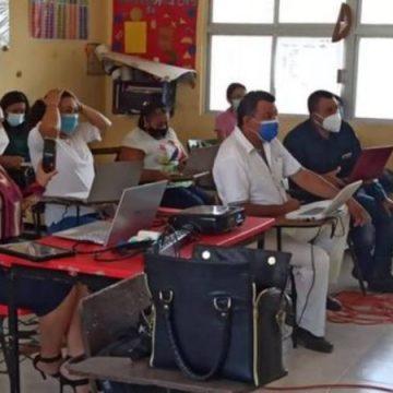 Aplazan la primera fase del plan piloto para el regreso escalonado a las escuelas en Campeche