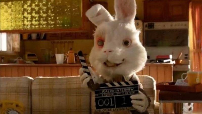 """""""Save Ralph"""", el corto de HSI contra las pruebas de cosméticos en animales"""