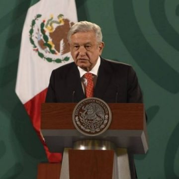 AMLO felicita a mexicanos ganadores del Oscar por la película Sound of Metal