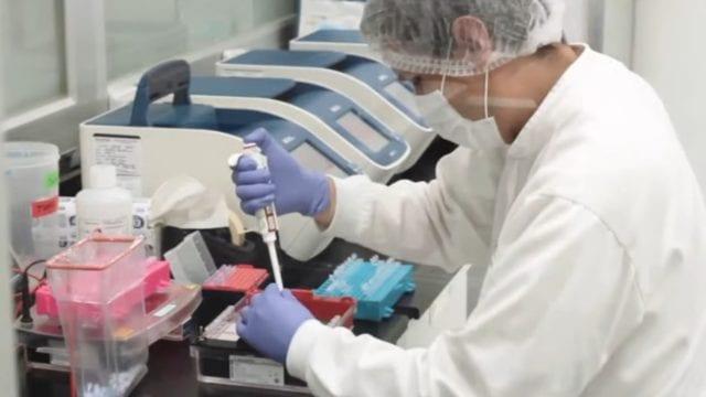 Reclutarán a voluntarios en CDMX para fase 1 de vacuna Patria
