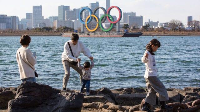 Tokio busca extensión de estado de emergencia por pandemia hasta 31 de mayo