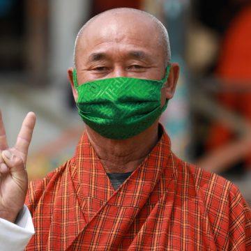 Bután, con un solo muerto por COVID-19 y toda la población vacunada, es un ejemplo de cómo evitar una pandemia