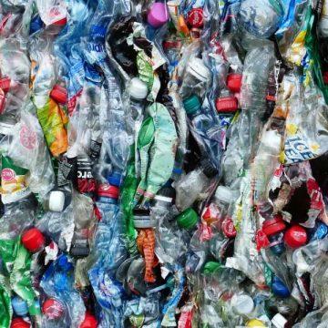 La pandemia hizo que el planeta produjera un poco menos de plástico