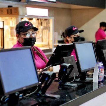 ¿Nueva cadena de cines en México?, llega cineDOT, el boleto costará 49 pesos