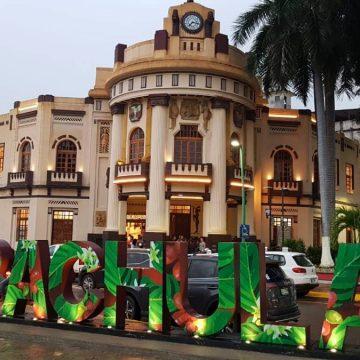 Coordinan acciones de seguridad en Tapachula