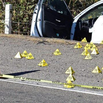 AMLO pide a FGR atraer ejecución de civiles en Reynosa