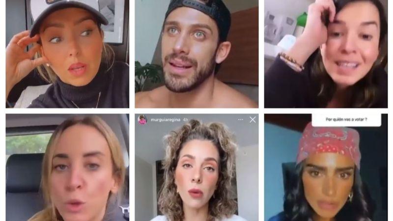 """Agencia de marketing """"veta"""" a influencers que recibieron dinero para apoyar al PVEM"""