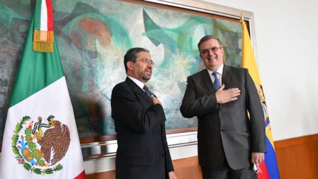 México buscará con cancilleres latinoamericanos más vacunas para la región
