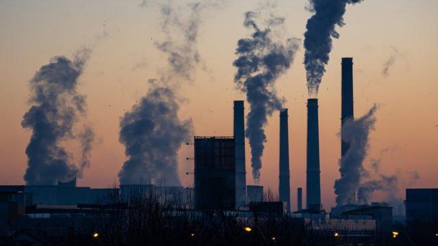 Reducir emisiones nunca ha sido más urgente, advierte Greenpeace