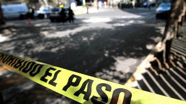 Más de 10 mujeres al día son asesinadas en México