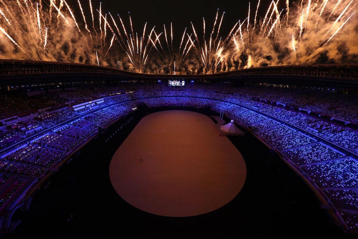 Tokio 2020: 10 datos sobresalientes sobre la Ceremonia de Apertura de los Juegos Olímpicos