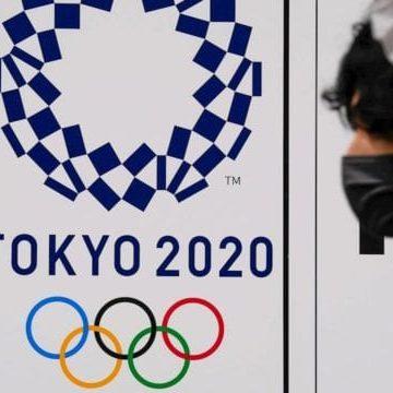 Tokio registra máximo de contagios a solo 8 días de los Juegos Olímpicos