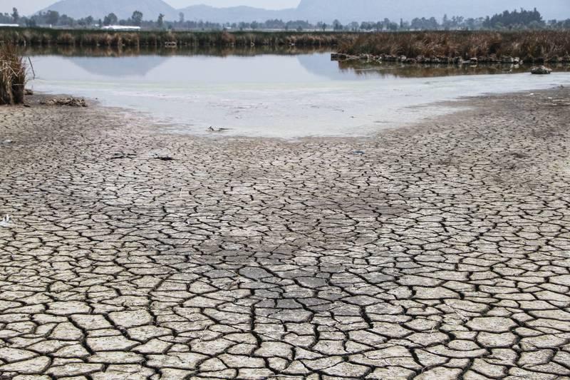 El agua en México se agota: Gobierno decreta emergencia por sequía extrema