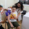 Vacuna contra Covid es eficaz en niños de 5 a 11 años: Pfizer