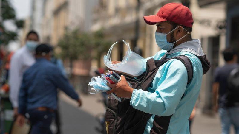 70% de empleos generados en Latinoamérica desde la pandemia son informales: OIT