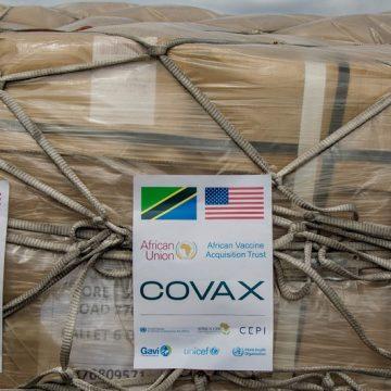 """COVAX considera """"inaceptable"""" la escasez de vacunas COVID-19 en los países de renta baja"""