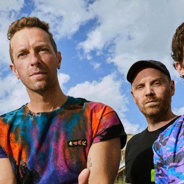 BMW Group hará el tour mundial de Coldplay más sostenible