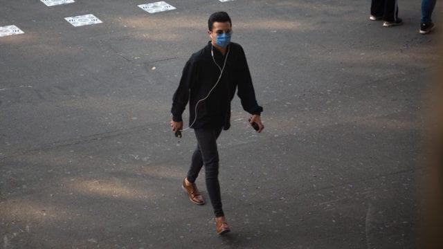 Pandemia incrementó en jóvenes mexicanos consumo de drogas, dice estudio